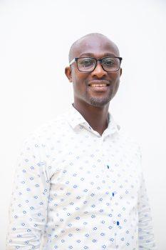 Fred Oduro-Kunadu